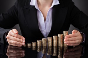 Credit control services for business - protect cash