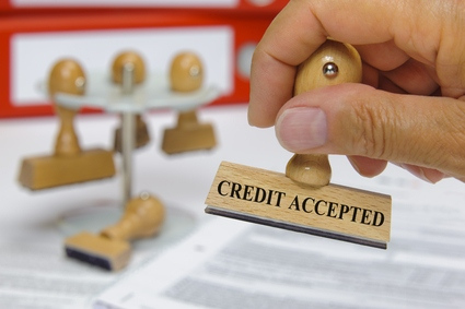 Credit checking for companies