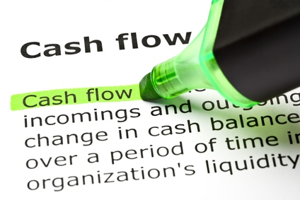 Cashflow for businesses